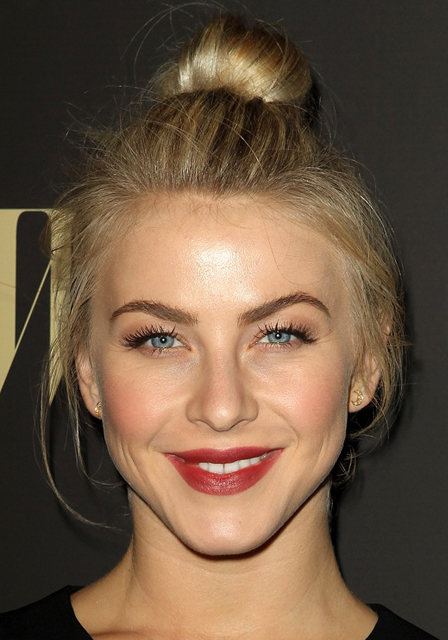Julianne-Hough-at-ESCADA-and-W-Magazine-Celebrate-Cool-Earth-i
