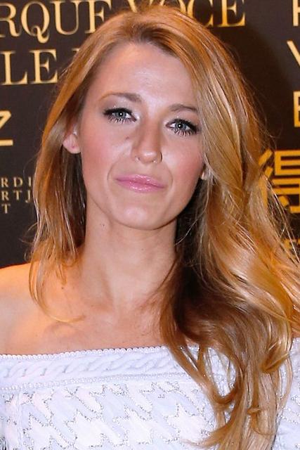 Blake Make up