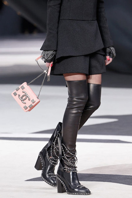 chanel-fall-2013-thigh-high-chain-boots-gallery