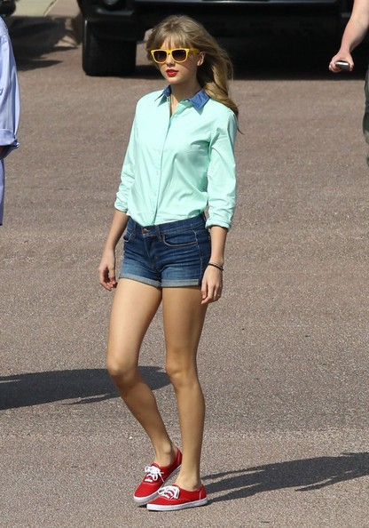 Taylor+Swift+Casual+Shoes+Canvas+Shoes+oLVOJ4OgLXnl