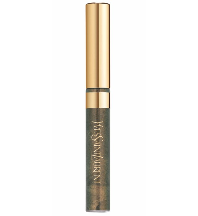 Yves Saint Laurent Moiré Liquid Eyeliner in 10 $34 USD