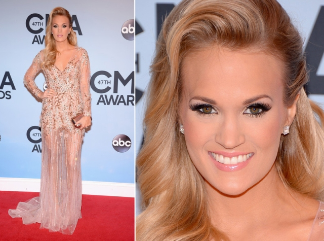Carrie+Underwood