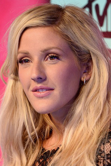 Ellie Goulding whatsinfashioncwb