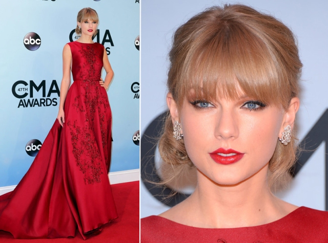 Taylor Swift Elie Saab2