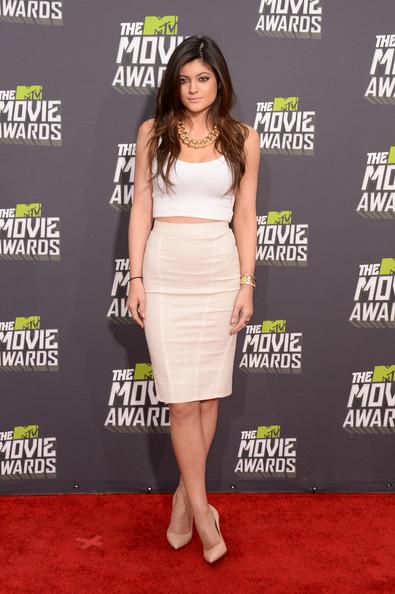 Kylie+Jenner+Tops+Crop+Top+M0Cjz4mZCFBl