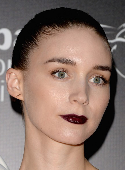 Rooney Mara Make 2 whatsinfashioncwb