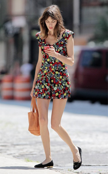 alexa-chung-in-anna-sui-e28093-out-in-new-york-city