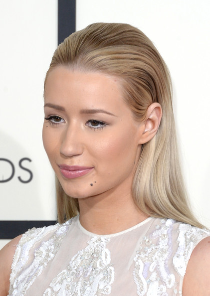Iggy+Azalea+Arrivals+Grammy+Awards+Part+3+v2LUsyf6ePbl