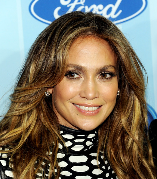 Jennifer+Lopez+Premiere+Fox+American+Idol+NmN4__fPUail