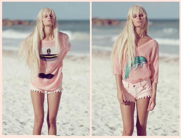 wildfox-white-label-look-book-spring-summer-201415