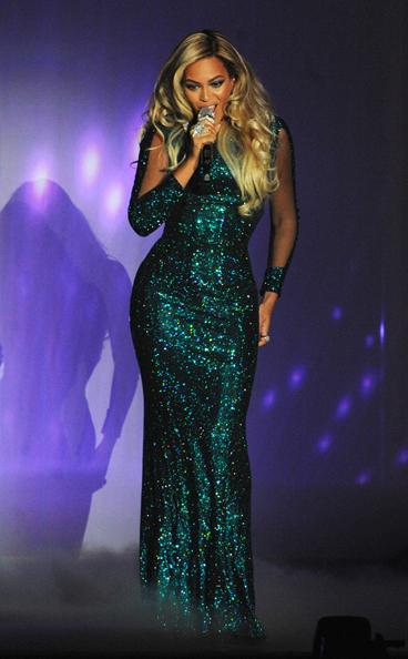 Beyoncé Brit Awards maior Vrettos Vrettakos