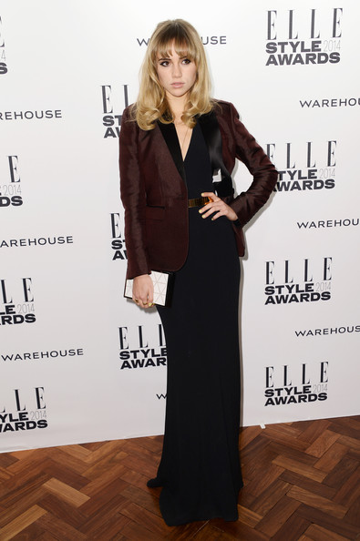 Suki+Waterhouse+Arrivals+ELLE+Style+Awards+SVOZug9iU39l
