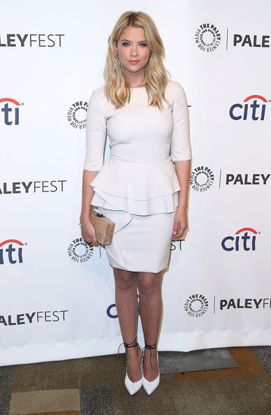 Ashley+Benson+Paley+Center+Media+PaleyFest+euNZGhfvEHOl
