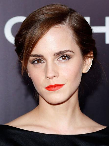 Emma Watson Noah NYC earcuff