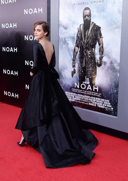 Emma+Watson+Noah+Premieres+NYC+zWRpUSzNklil