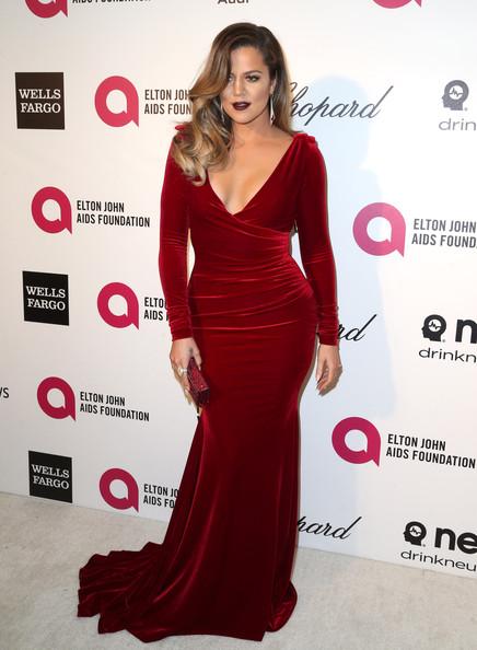 Khloe+Kardashian+Elton+John+AIDS+Foundation+QlGAJVW--uLl