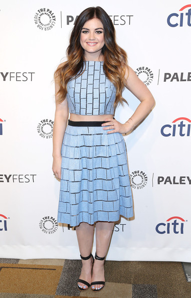 Lucy+Hale+Paley+Center+Media+PaleyFest+2014+VGVz85N2701l