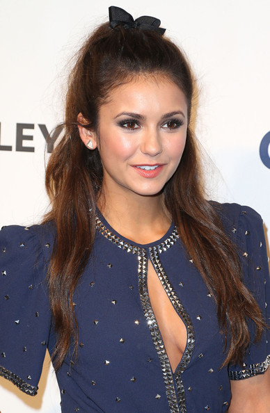Nina+Dobrev+Paley+Center+Media+PaleyFest+2014+oQ1jJWXOpEUl
