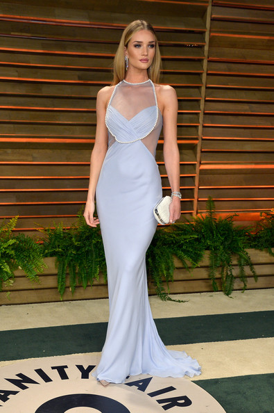 Rosie+Huntington+Whiteley Vanity+Fair Cushnie et Ochs.