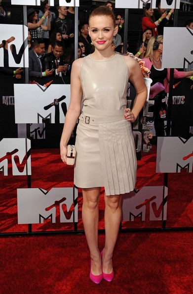 Holland+Roden+Arrivals+MTV+Movie+Awards+mkgAzPyzflgl