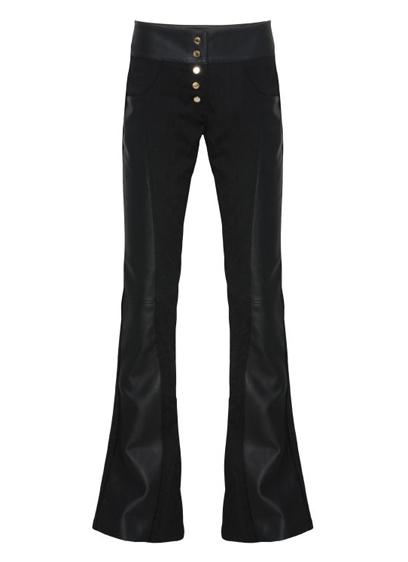 calça preta R$169,00