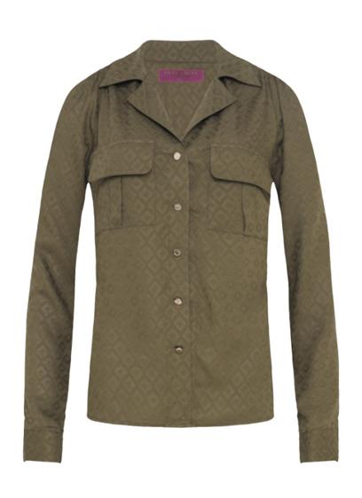 camisa verde R$89,90