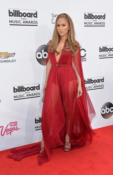 Jennifer+Lopez+ Donna Karan