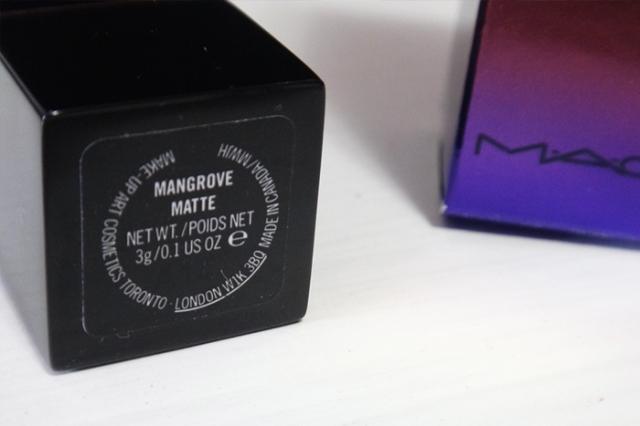 MAC PS6