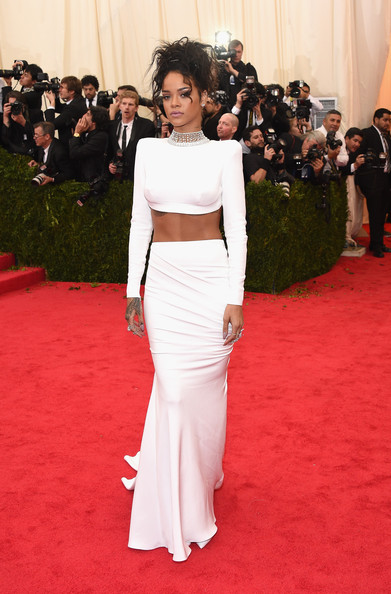 Rihanna+ Stella McCartney