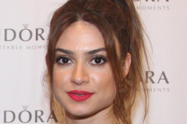 Thaila Ayala Maquiagem
