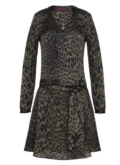 vestido onca R$149,00