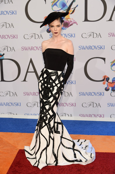 Coco+Rocha+Arrivals+CFDA+Fashion+Awards+sVTsEwHYxcWl