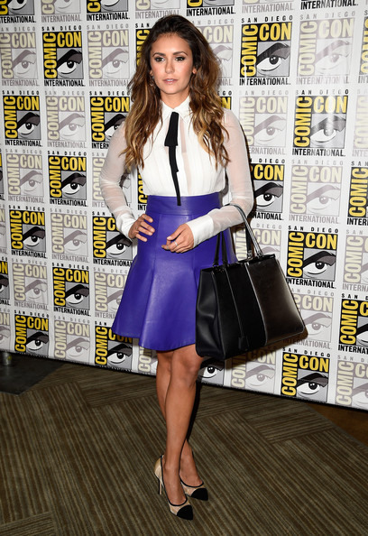 Nina+Dobrev+20th+Century+Fox+Press+Line+Comic+4z8M4knKb-Pl