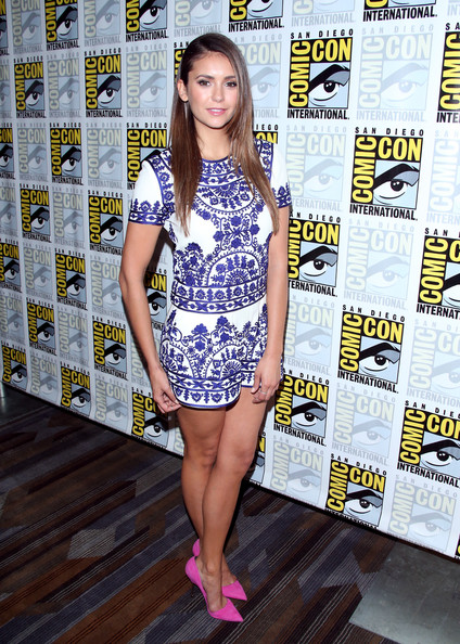 Nina+Dobrev+Vampire+Diaries+Press+Line+Comic+UOjf-mXP_kIl