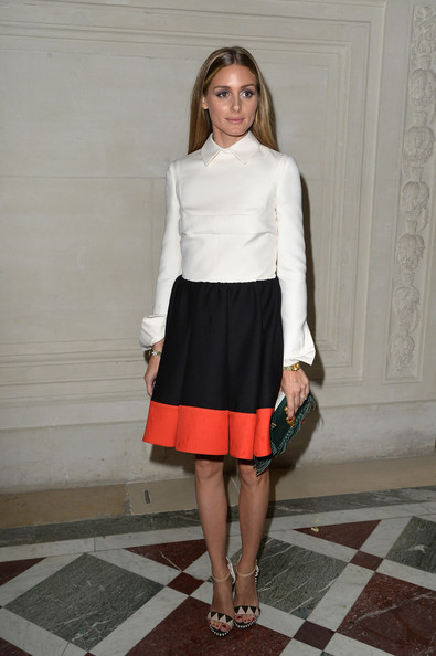 Olivia+Palermo+Front+Row+Valentino+b4n5nD459Lpl