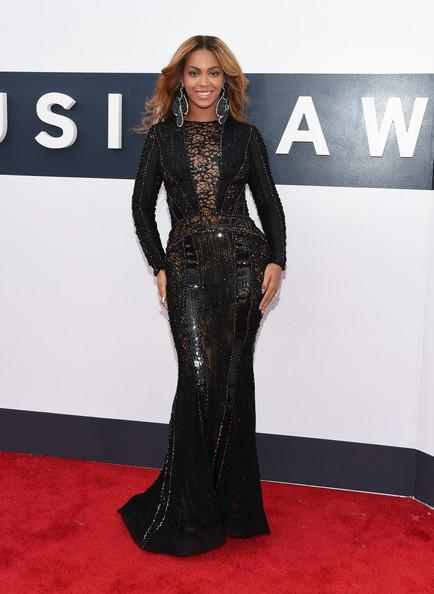 Beyonce+Knowles+Nicolas Jebran Couture