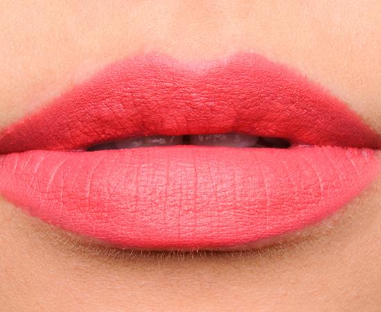 Kat Von D L'Ecole des Femmes Studded Kiss Lipstick2