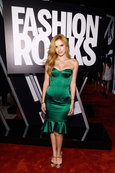 Bella+Thorne+Three+Lions+Entertainment+Presents+5TOoPDwlws3l