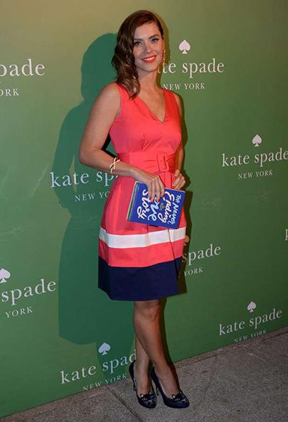 Carolina Dieckmann Kate Spade2