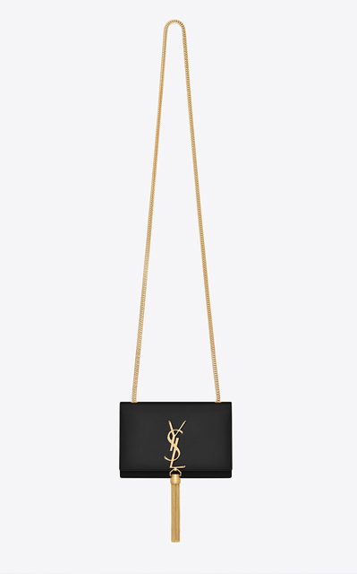 Chiara Ferragni Saint Laurent Monogramme Crossbody Bag2