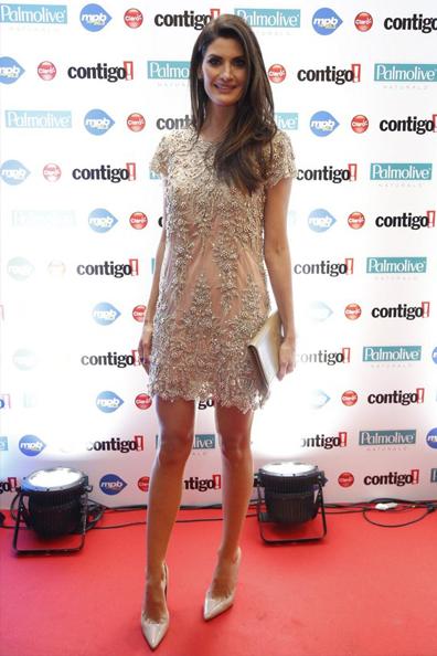 Isabella Fiorentino Prêmio Contigo! de MPB FM de Música