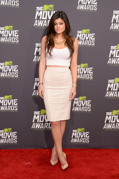 Kylie+Jenner+Arrivals+MTV+Movie+Awards+5+M0Cjz4mZCFBl