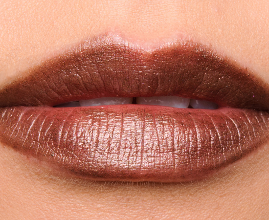 MAC Viva Glam Rihanna 2 Lipstick5
