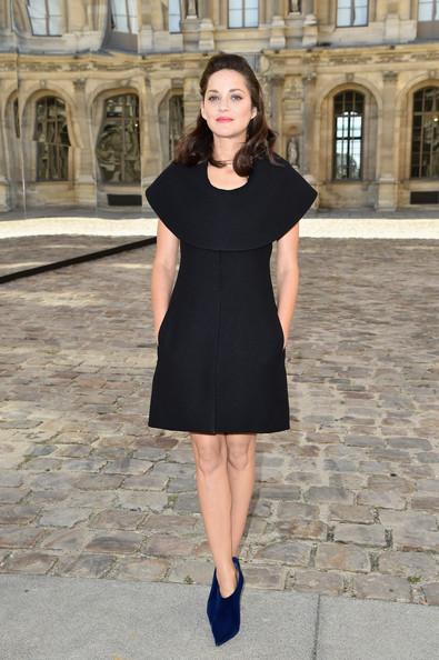 Marion+Cotillard+Front+Row+Christian+Dior+lUyZe5kuryNl