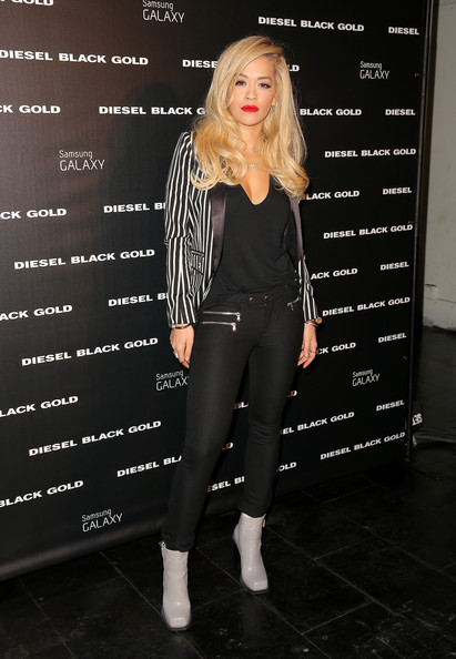 Rita+Ora+Diesel+Black+Gold+Backstage+Mercedes+1ozIgVKG4dul