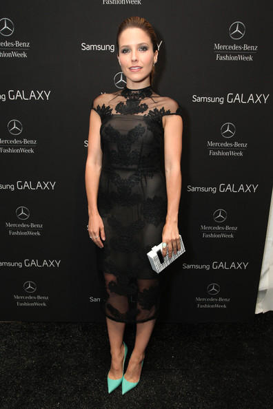 Sophia+Bush+Samsung+Mercedes+Benz+Fashion+U1zMSSmpiHQl
