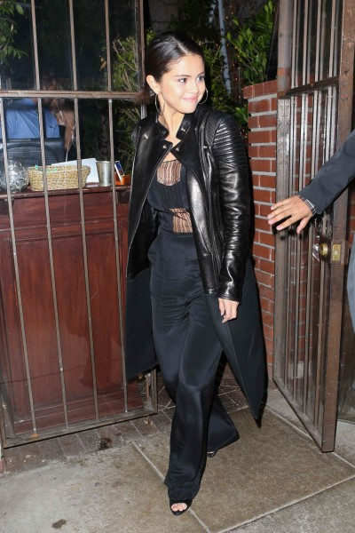 Splurge-Selena-Gomezs-Beverly-Hills-CA-Givenchy-Leather-Biker-Jacket-With-Ribbed-Panels-1-400x600