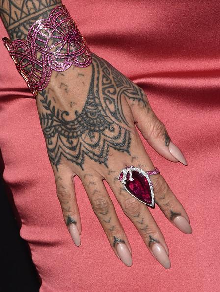Rihanna+z