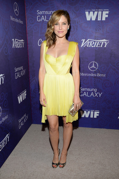 Sophia+Bush+Dresses+Skirts+Cocktail+Dress+VL3meYvTNBEl