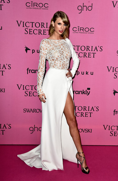 Taylor+Swift+ after party Zuhair Murad